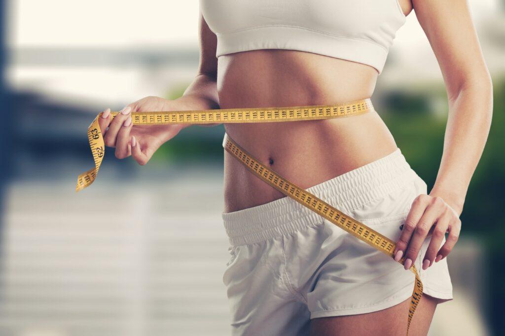 ダイエット 筋 トレ 体重 増える